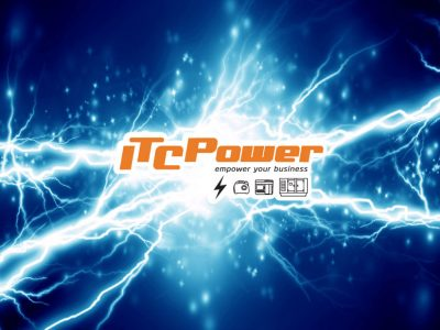 Nuevas Instalaciones  ITCPower  / Kat Power International S.L.