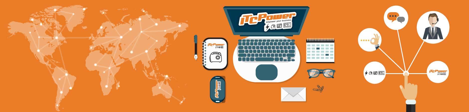 Distribuidor ITCPWER