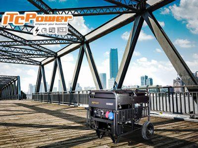 Generadores eléctricos ITCPower, una oportunidad para tu negocio